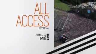 All Access by EMPO por E! Entertainment Television