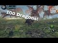 Wild Animals Online- Savanna full of Dragons-😮
