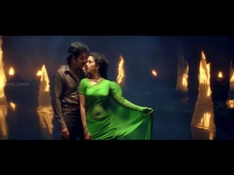 Sudigalilo Thadi Oohalu Video Song - Azad Movie - Nagarjuna, Soundarya, Shilpa Shetty video