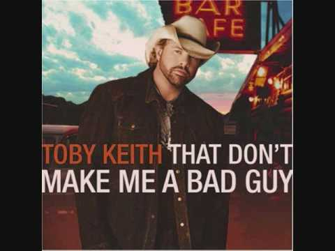 Toby Keith - Hurt A Lot Worse When You Go
