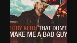 Watch Toby Keith Hurt A Lot Worse When You Go video
