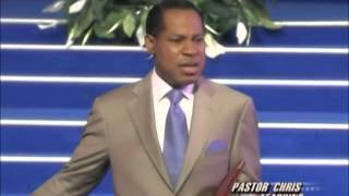 Make Your Requests Known To God Pastor Chris Oyakhilome