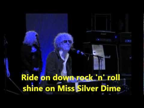 Ian Hunter - (Miss) Silver Dime