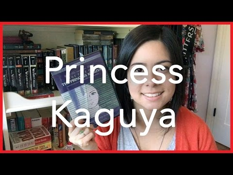 Misc Soundtrack - The Tale Of The Princess Kaguya - The Procession Of Celestial Beings
