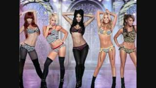 Watch Pussycat Dolls On Top Of The World video