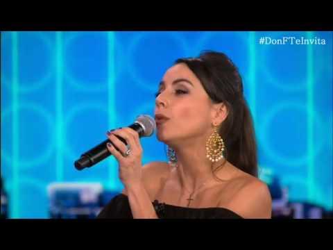 Carolina Gaitán endulza con su voz