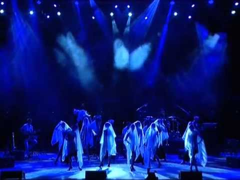 """Yana&Ensemble with Avraam Russo. """"In the Name of Love"""""""