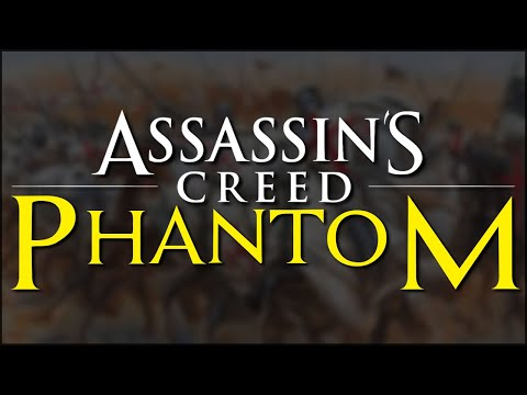 Assassin's Creed PHANTOM - NEUES Assassin's Creed geleakt