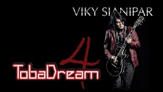Viky Sianipar  Ft. Lopez Sitanggang - Uju Ningolungkon (Official Lyrics Video)