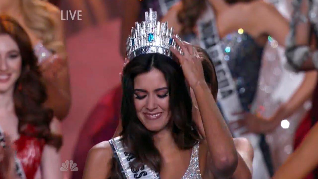 Miss Universo 2015 Miss Universo 2015 Paulina