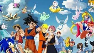 Top 10 b? phim Anime hay nh?t m?i th?i ??i