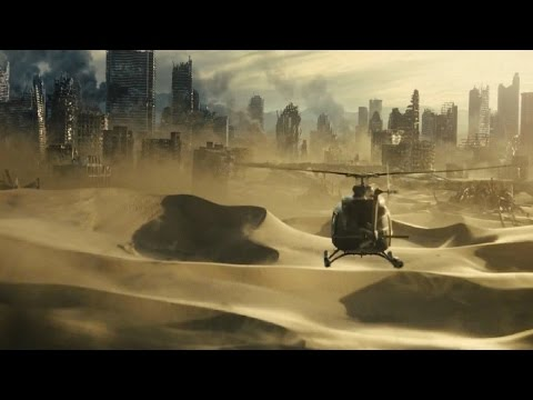 Sci Fi Movies Full Movie English Hollywood  - Best Adventure Action Movies 2017 HD