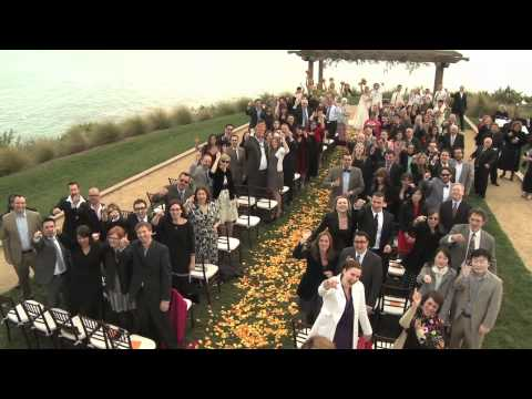 Black Eyed Peas - The Time (Dirty Bit) - Wedding Parody Video - Joya + Emre Music Videos