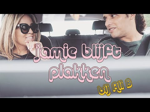 Houden Ali B en ik het een dag vol met elkaar? - Jamie blijft plakken (episode 1) | Jamie Li