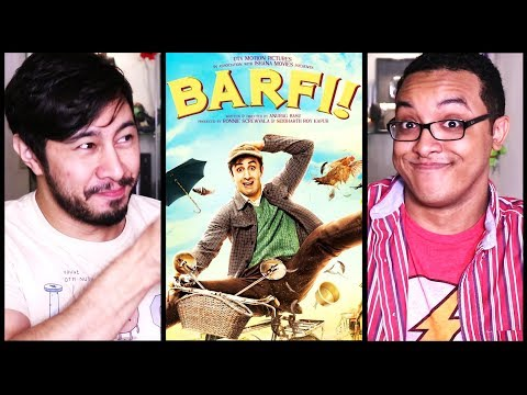 BARFI! | Ranbir Kapoor | Priyanka Chopra | Movie Review w/ Ricardo!