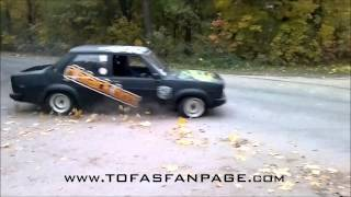 Turbo Fiat 131 | TOFAŞ Fan Page