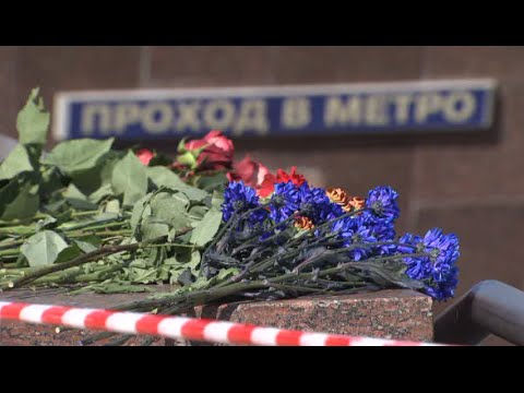 RIP: Moscow Metro derailment victims mourned
