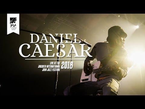 Daniel Caesar