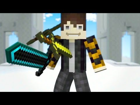 Top 10 Minecraft Song - Minecraft Song Animation & Parody Songs December 2015   Minecraft Songs ♪