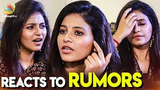 Anjali Reveals Truth about Rumors Against Her | Jai, Peranbu | Interview