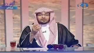 لم أرَ والله مثل قيام الليل :ـــ الشيخ صالح المغامسي