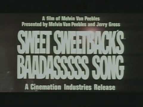 Sweet Sweetback's Baadasssss S... is listed (or ranked) 47 on the list List of All Blaxploitation Movies