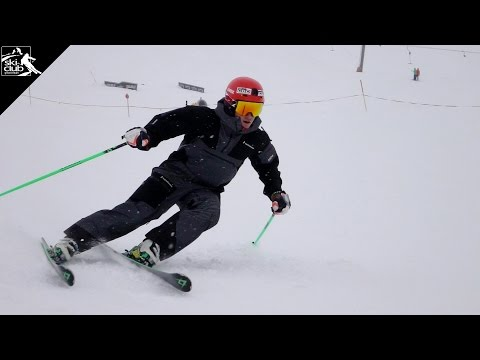2017 Ski Tests - Best Men's All-Mountain Skis