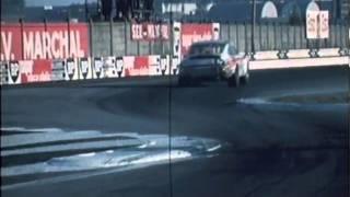 Porsche Wins Le Mans 1971