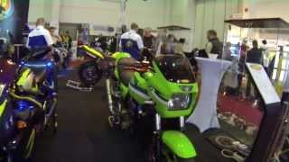 Bike Austria Tulln 2013