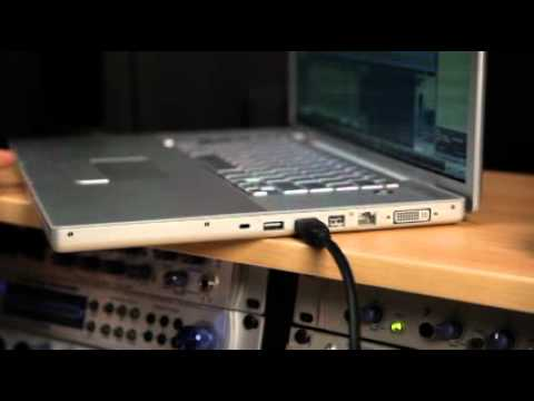 PreSonus FireStudio Mobile 10x6 Firewire Recording Interface