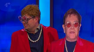 8 Out of 10 Cats Does Countdown - (S16 Ep5) Phil Wang, Alan Carr, Harriet Kemsley & David O'Doherty