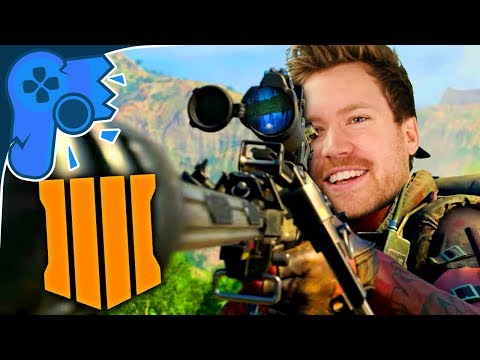 "CALL OF DUTY BLACK OPS 4 ""BLACKOUT"" VICTORY!!! (Battlegrounds Gameplay)"