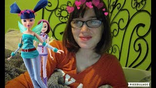 OPENING WINX CLUB MAGICAL GLAMOUR DOLLS!! CHINA EXCLUSIVES