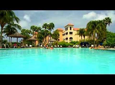 Divi village golf beach resort aruba youtube - Divi beach aruba ...