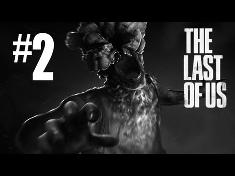The Last of Us Gameplay Walkthrough – Part 2 – TESS LOVES THUGS!! (PS3 Gameplay HD)