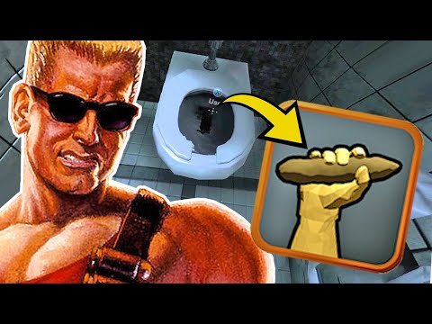 Play this video 10 Disgusting Video Game Achievements That Came Out Of Nowhere
