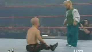 WWE Raw -  Mini Royal Rumble