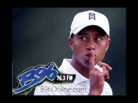 JAIME JUNGERS : Tiger Woods 4th Mistress EXPOSED she not the last Video