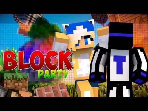 ПОТАНЦУЕМ? BLOCK PARTY! №5