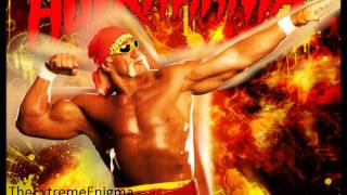 "Hulk Hogan 1st WWE Theme Song ""Eye Of The Tiger"""