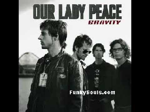 Our Lady Peace - Sell My Soul