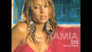 Watch Tamia Give Me You video