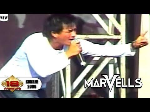 MARVELLS - KISAH AKU (LIVE KONSER LHOKSUMAWE 2008)