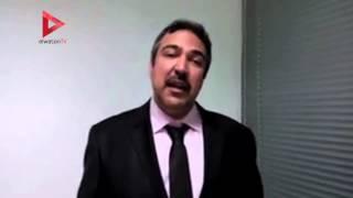 """حسام عثمان: 4 ملايين جنيه لإنشاء """"منصة مصر للأبداع التكنولوجي وريادة الأعمال"""""""