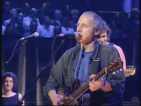 Dire Straits - Romeo And Juliet (Live In London - 1996)