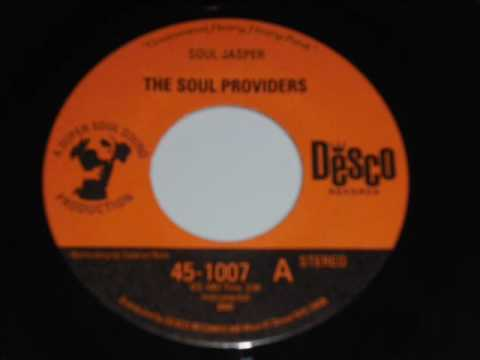 The Soul Providers-soul Jasper
