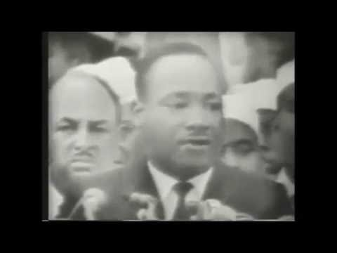 3 Thesis   MLK & Civil Rights