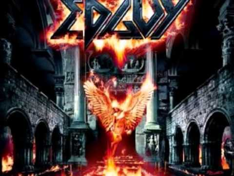 Edguy - The Savage Union