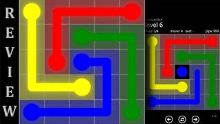 WP7 Game Review_ Flow (WMPowerUser.com)