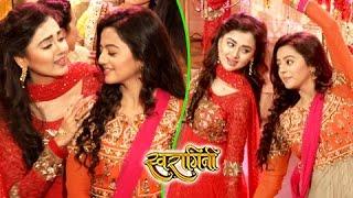 Swara And Ragini Turn Wedding Planner | Swaragini